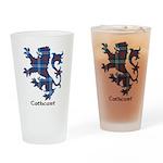 Lion - Cathcart Drinking Glass