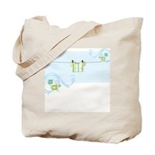 Baby arrival / Baby shower Tote Bag