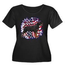 Rottweiler Patriotic T