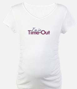 Girls Time Out Shirt