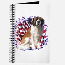 Saint Patriotic Journal