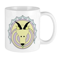Capricorn Astrobabies Mugs