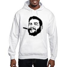 Che Guevara Stencil Hoodie Sweatshirt