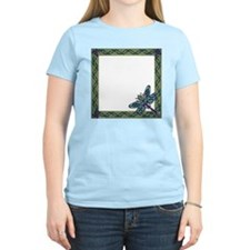Celtic Dragonfly Napkins T-Shirt