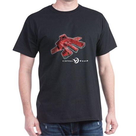 Red VTV Dark T-Shirt