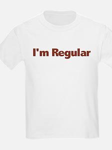 I'm Regular T-Shirt