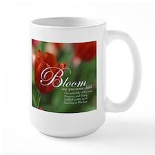 Bloom My Child Mug