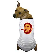 Strk3 Ernesto Guevara Dog T-Shirt