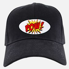 Pow! Baseball Hat