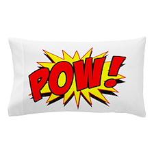 Pow! Pillow Case