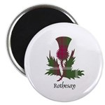 Thistle - Rothesay dist. Magnet