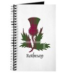 Thistle - Rothesay dist. Journal