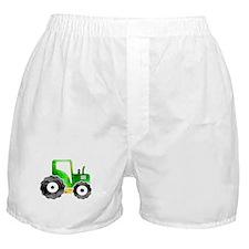 Funny Harvest Boxer Shorts