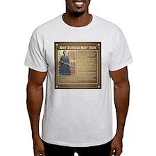 Stagecoach Mary Fields T-Shirt