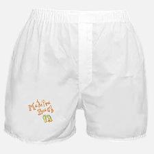 Madeira Beach - Boxer Shorts
