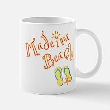 Madeira Beach - Mug