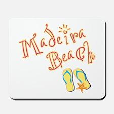 Madeira Beach - Mousepad
