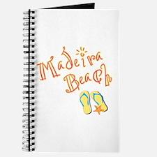 Madeira Beach - Journal