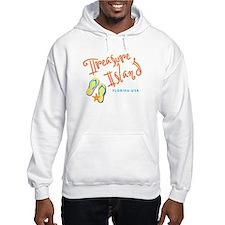Treasure Island - Hoodie