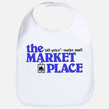Marketplace Mall Bib