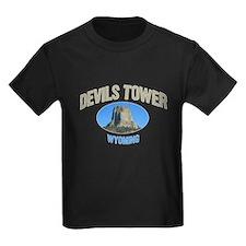 Devils Tower National Monumen T