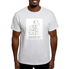 Sputum Induction Clinic T-Shirt