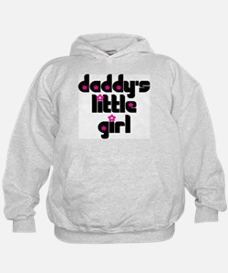 Daddy's Little Girl Hoodie