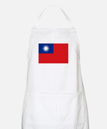 ROC flag Apron