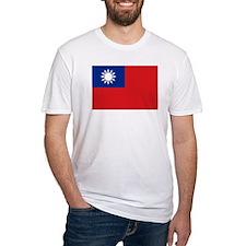 ROC flag Shirt