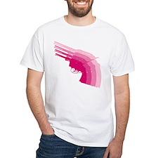 Cute Pink pistol Shirt