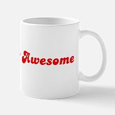 Mrs Super Awesome Mug