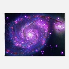 Whirlpool Galaxy 5'x7'Area Rug