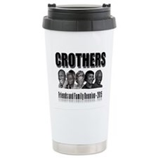 Crothers Travel Mug