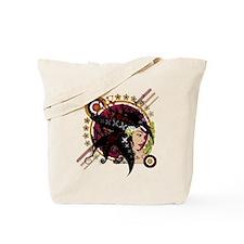 Unique Funky Tote Bag