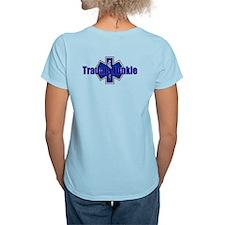 TJ Proverb T-Shirt