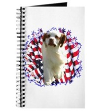 Clumber Patriotic Journal