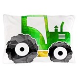 Tractor Pillow Cases