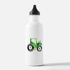 Cute Farm tractor Water Bottle
