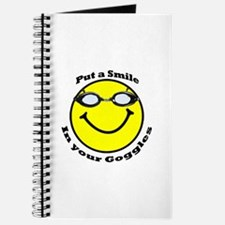 Smiling Goggles Journal
