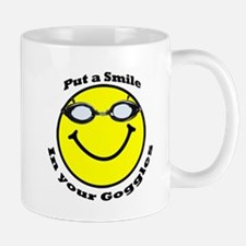 Smiling Goggles Mug