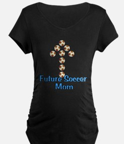 Future Soccer Mom T-Shirt