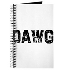 Dawg Journal
