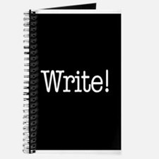 Write! Journal
