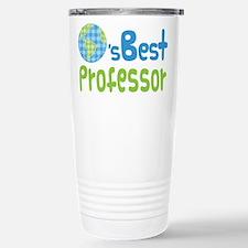 Unique Professor Travel Mug