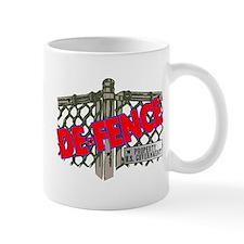 De-Fence Mug