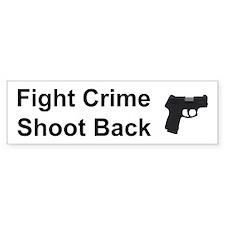 Fight Crime, Shoot Back