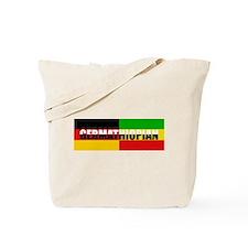 Germathiopian Tote Bag