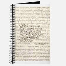 Funny Biblio Journal