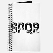 SPQR Journal