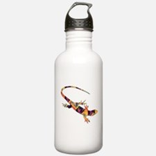 Amphibians and reptiles Water Bottle